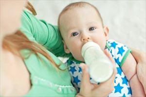 新生児の下痢の対処法