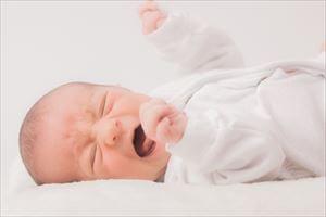 新生児の下痢と健康な便の見分け方は?