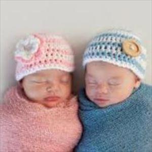 赤ちゃんの性別はいつわかる?