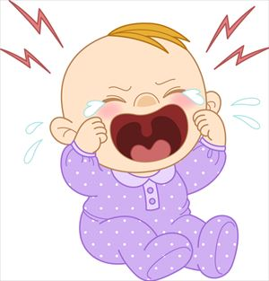 新生児が下痢をする原因は何故?
