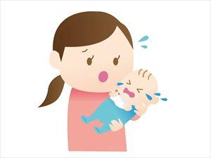 赤ちゃんが夜泣きをする理由
