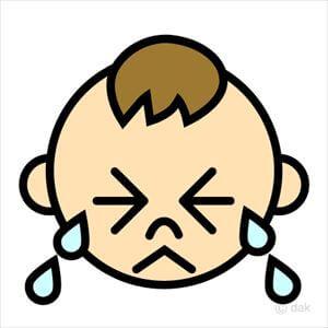 赤ちゃんの泣き声がうるさい時の対処法