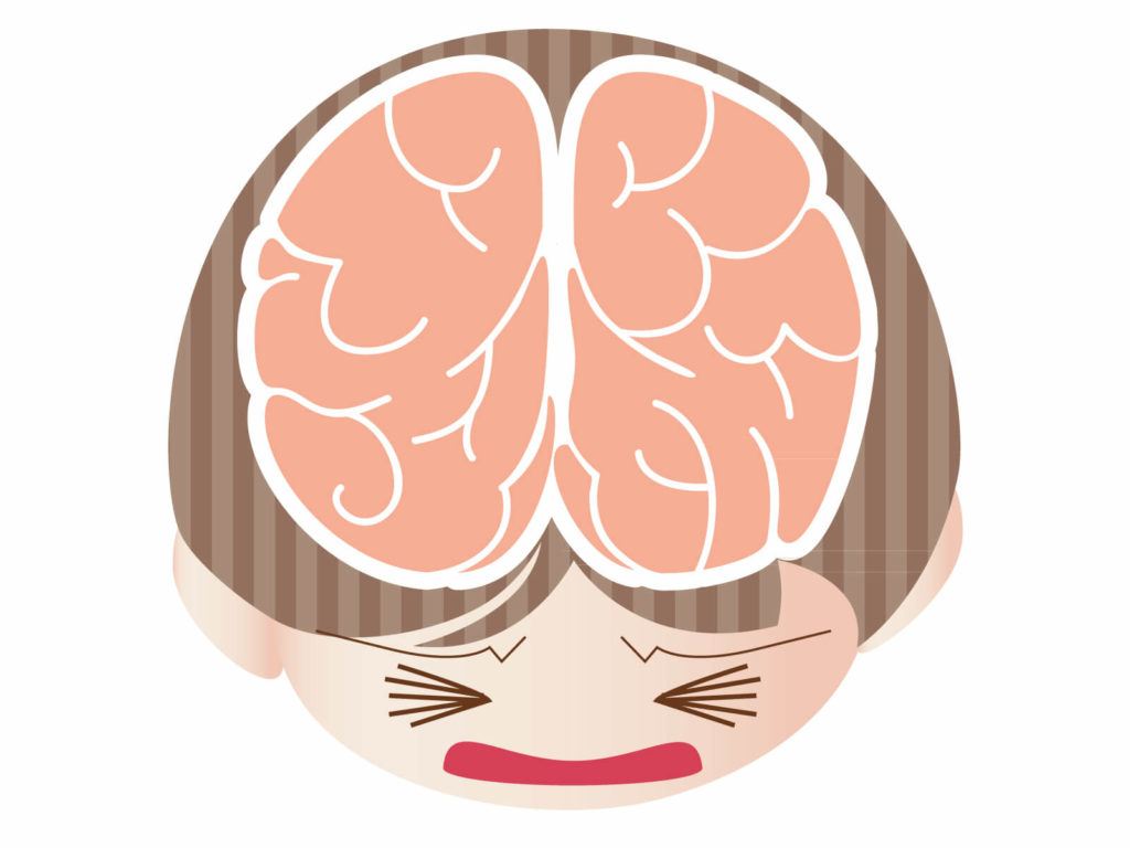 子どもの脳