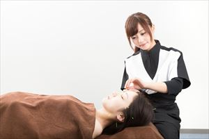 不妊の鍼灸の方法