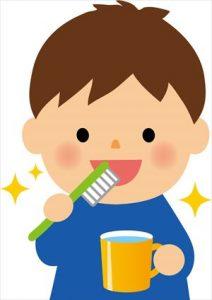 子供が歯磨きを嫌がる理由と知っておきたいこと