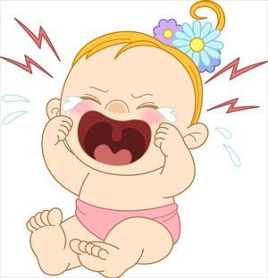 赤ちゃんの夜泣きがひどい時の対策は?