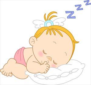 赤ちゃんの夜泣きがひどい時に、ママやパパが苛々しない対対策