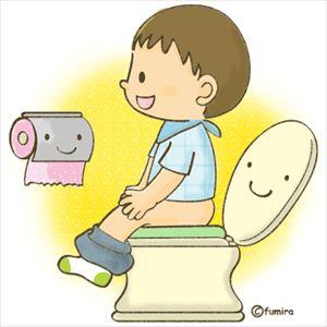 トイレの練習はいつから