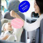赤ちゃんとの旅行はいつから?移動手段や移動の際の注意点は?