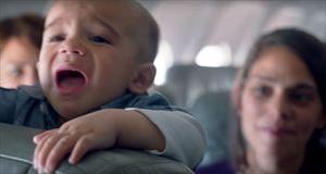 赤ちゃんを飛行機に乗せる前の準備