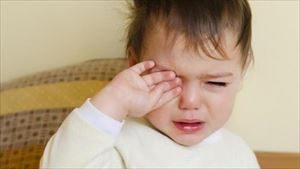 1歳から夜泣き