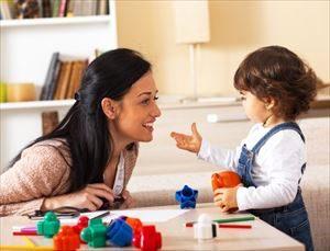 >3歳児の反抗期の対処法