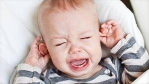 飛行機での赤ちゃんの耳抜き
