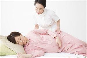妊娠初期のつわりの対処法