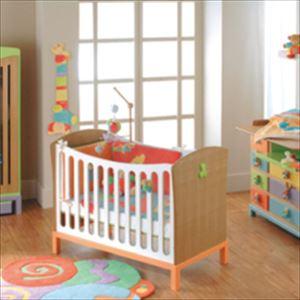 赤ちゃんの部屋作り