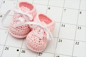 出産の入院準備