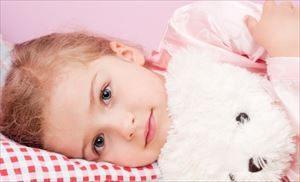 3歳児がなかなか寝ない原因