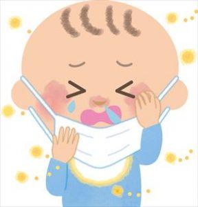 気管支炎や喘息