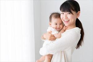 赤ちゃん(1~3カ月)