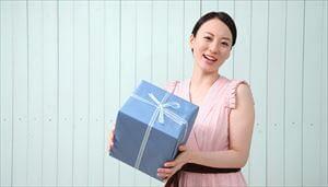 出産祝いをプレゼントする時のマナー
