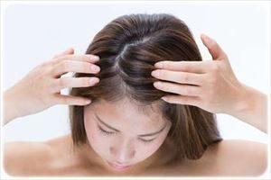 女性用育毛剤の副作用
