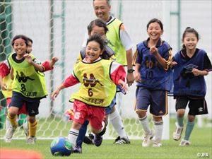 女性の有名なサッカー選手