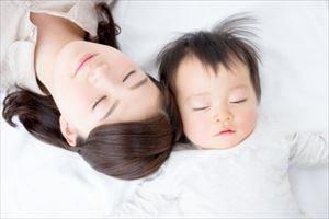 寝返りの防止対策