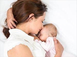母乳パッドはいつからいつまで