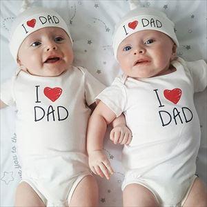 双子の名前