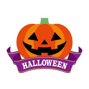 ハロウィンのかぼちゃの作り方