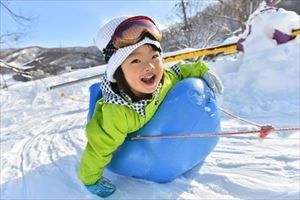 スキー板の選び方
