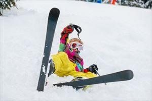 スキーはいつから