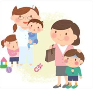病後児保育