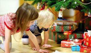 クリスマスパーティーのゲーム