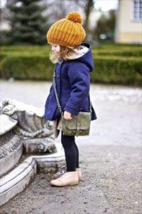 秋冬のおしゃれな着こなし方