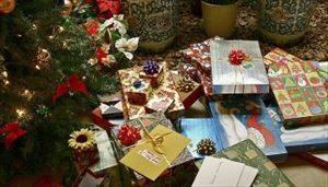 クリスマスプレゼント交換