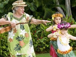 子連れでハワイ