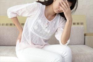 肩こり・腰痛の改善方法