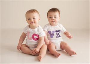 双子の作り方や産み分け方